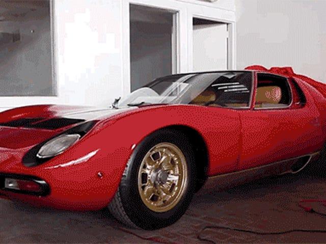 この6500万ドルのスーパーカーコレクションは、私たちが今まで見た中で最もクレイジーなものです。