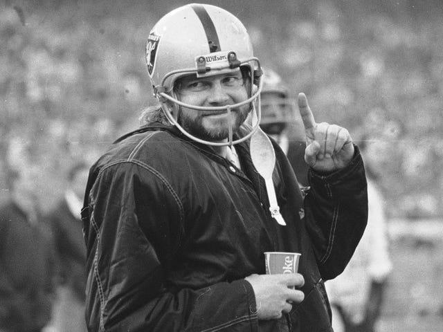 L'ex-QB Ken Stabler des Raiders est mort à 69 ans