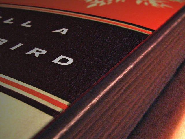 Вы можете прочитать первую главу нового романа Харпер Ли онлайн
