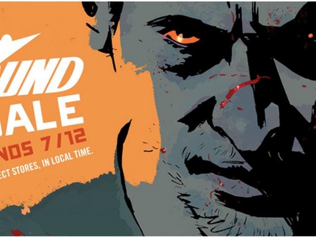 Digital Comics on the Cheap-7/10/2015
