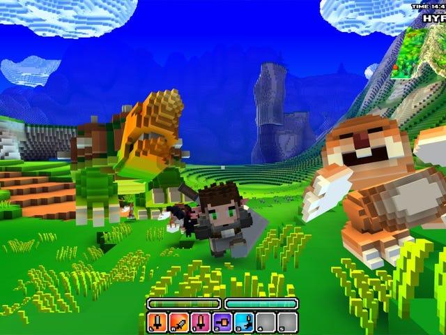 Παρά τα 23 Μήνες χωρίς ενημερώσεις, το <i>Cube World</i> Devs Say Game δεν είναι νεκρό