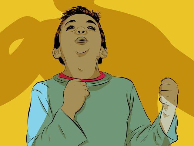 """""""Kjemp aldri folk som er større enn deg"""": Skolen din bekjemper horrorhistorier"""