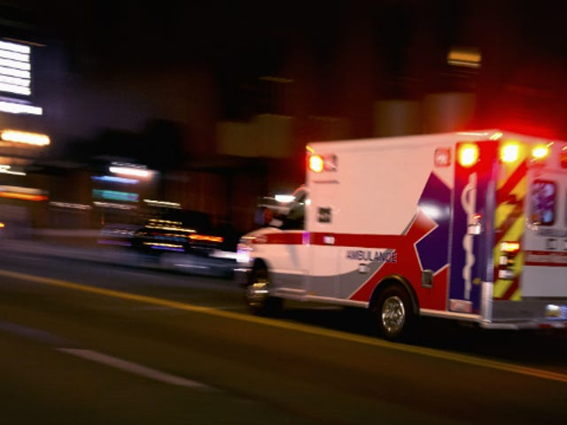 """Stroke Ambulances"" Could Save Lives Before Ever Reaching the Hospital"
