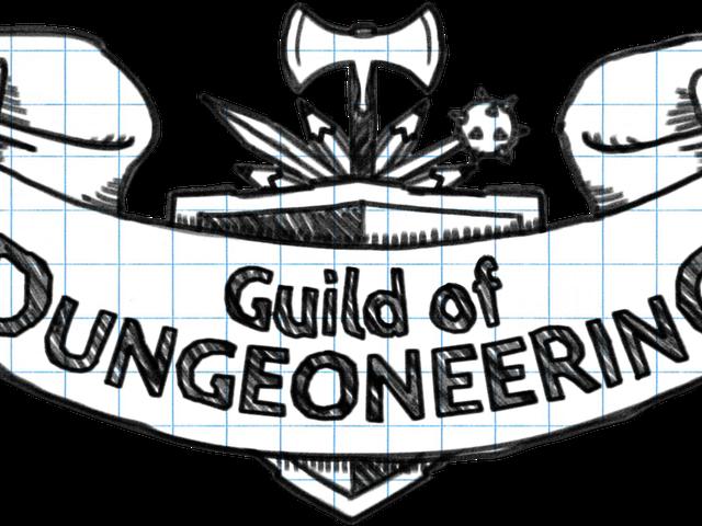 Guild of Dungeoneering - Building Dungeons & Bribing Dungeoneers