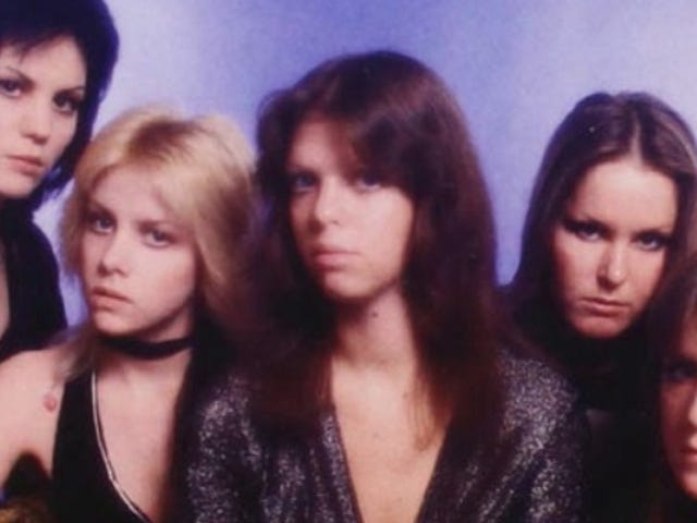 Jackie Fuchs on Former Bandmates: 'Being a Bystander Is Not a Crime'