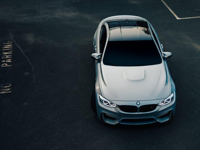 Φωτογραφίες υψηλής ανάλυσης // 2015 BMW M4
