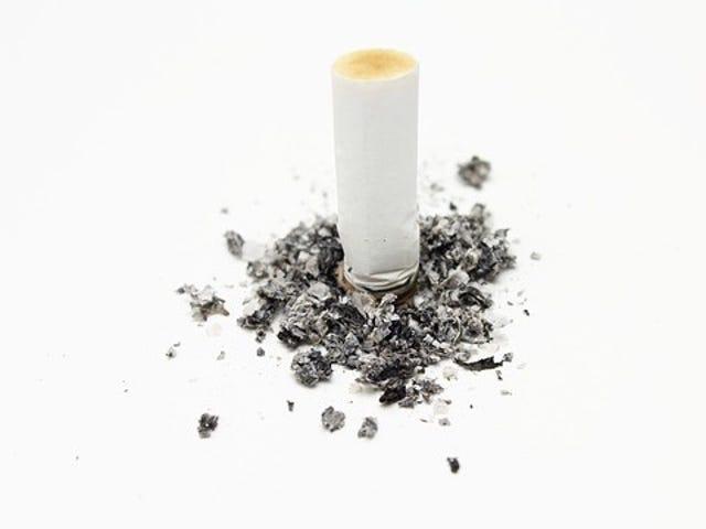 Ile pieniędzy można zaoszczędzić na ubezpieczeniu, gdy rzucisz palenie