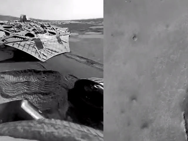 The first alien sounds of Mars are so damn spooky
