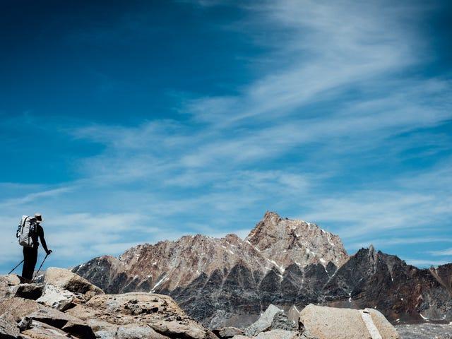 The Hardest Hike In America? We Backpack The Sierra High Route