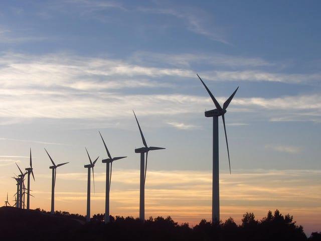 El primer ministro de Australia está muy decidido a gastar energía limpia