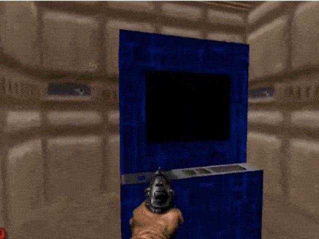 Vous pouvez maintenant jouer à <i>DOOM</i> Inside <i>DOOM</i>