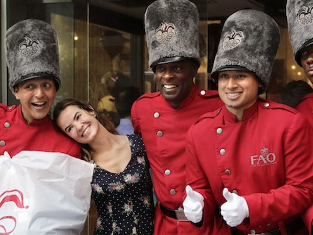 FAO Schwarz Has Closed Its Famous Fifth Avenue Outpost