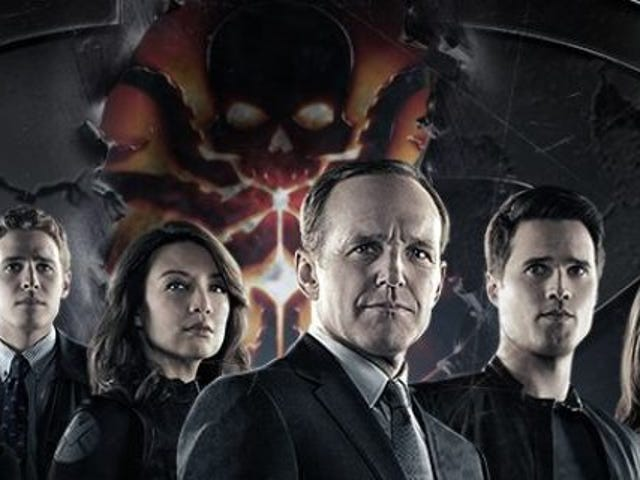 Can the Agents of SHIELD Trust Anyone Ever Again? We Asked the Cast!