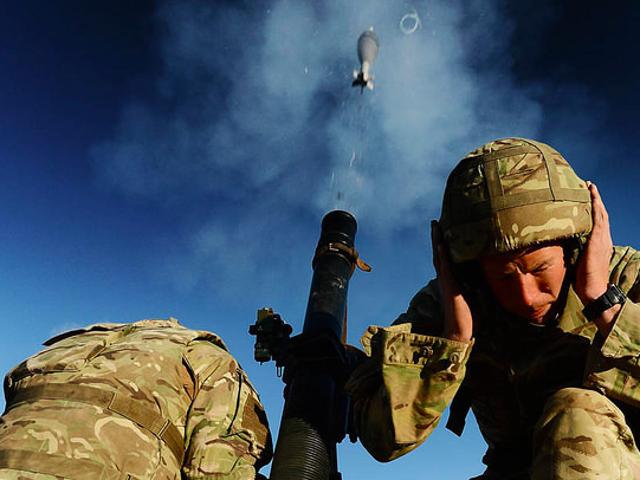 Hvordan Videnskaben i lugt ændrer moderne krigsførelse