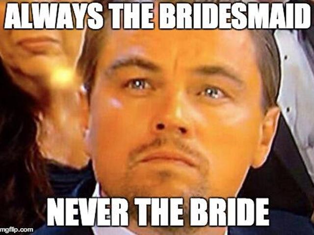 Wieder würde jeder Leonardo DiCaprio einen Oscar geben
