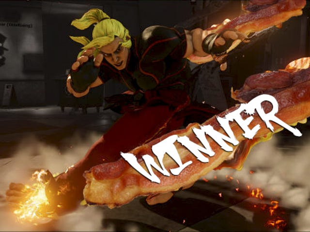<i>Kotaku</i> Shop Contest : New Ken : 우승자!
