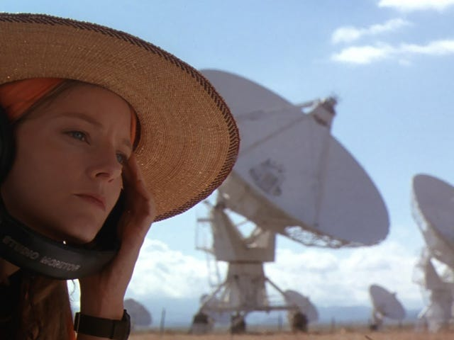 The Search for Alien Intelligence Got a $100 Million Boost