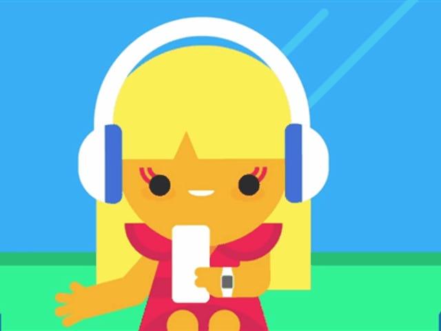 I Hate Everyone Who Plays <i>SongPop 2</i>