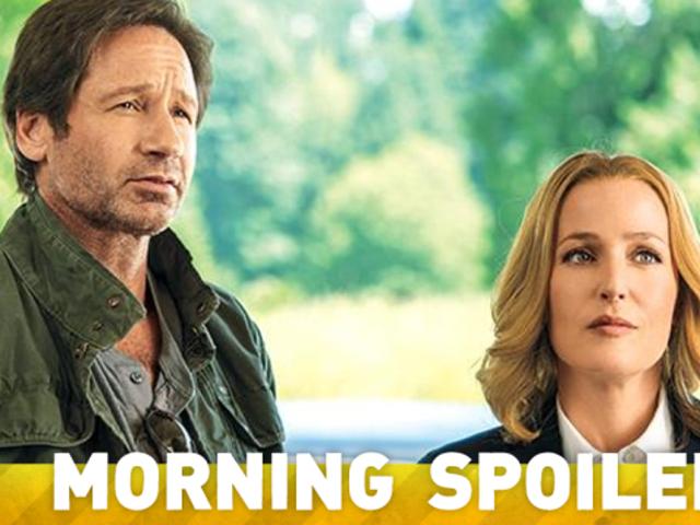 <i>The X-Files</i> herlanceren <i></i>  Voegt een superheld toe aan zijn cast!