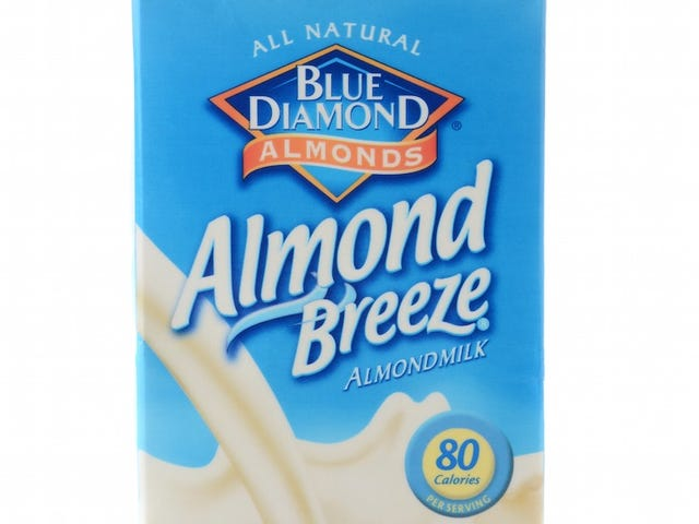 Altsa Breeze Plus Breeze Que Amandes, dit le procès