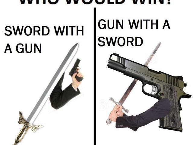 Who Would Win? Justify Your Answer