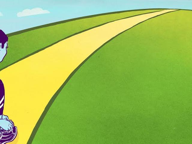 En vägkarta för att ta din körning till nästa nivå