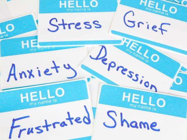 Brûler pour vous: Burnout dans le domaine de la santé mentale