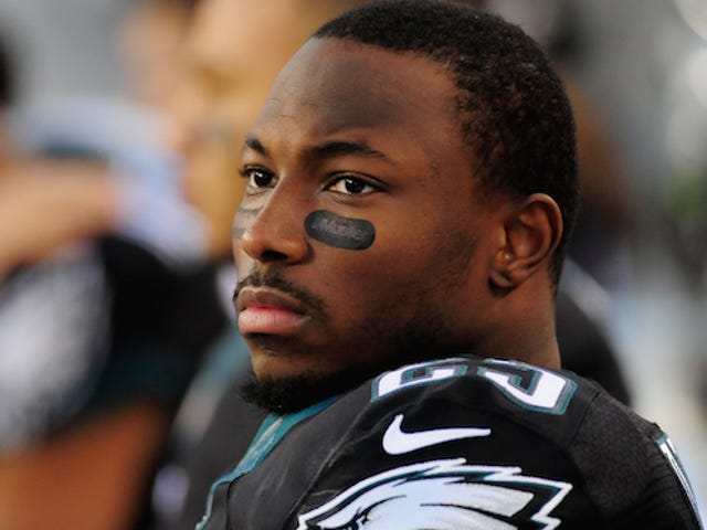LeSean McCoy: Bring Me All Of Your Women [UPDATED]