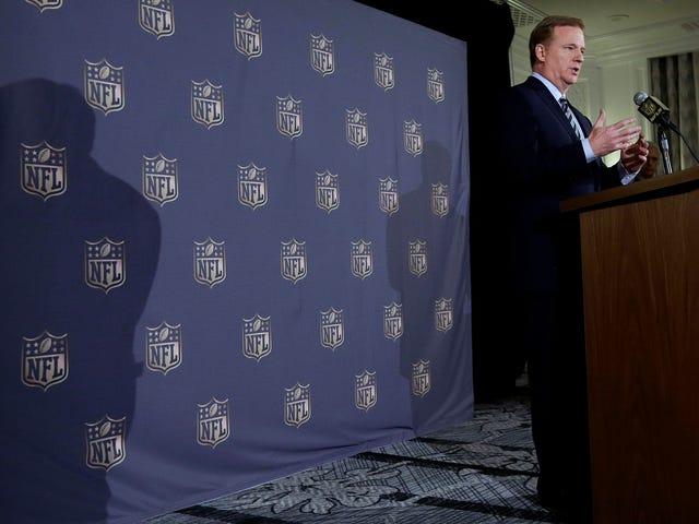 レポート:「トムブレイディのフルサスペンションを推進する「影響力のある」NFLの所有者