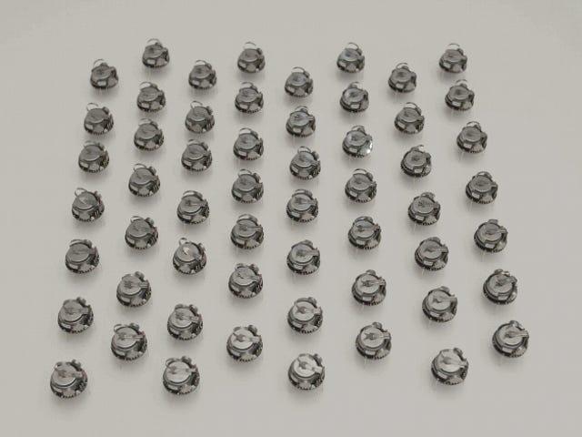 Αυτά τα μικροσκοπικά ρομπότ μας βοηθούν να κατανοήσουμε την επιστήμη των σμήνων
