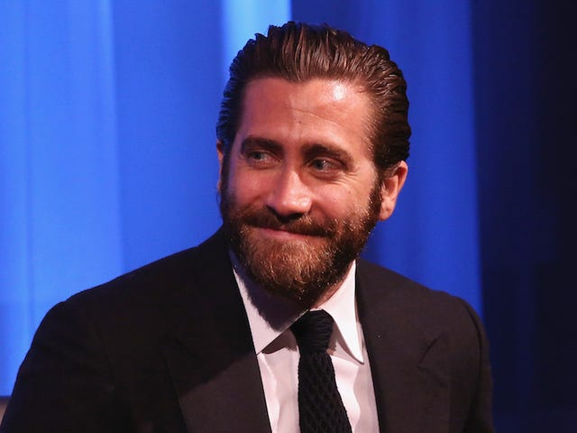 <i>The Mighty Ducks</i> Taught Jake Gyllenhaal the Meaning Of Pain