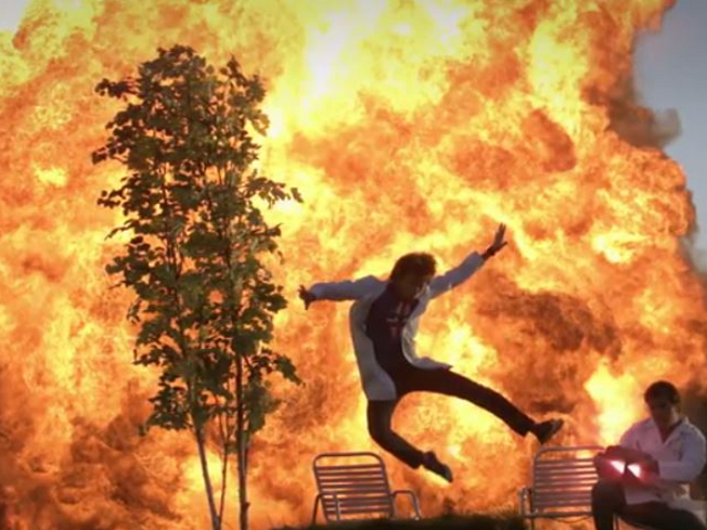 The 10 Best Slow-Mo Videos The Slow-Mo Guys Have Ever Done