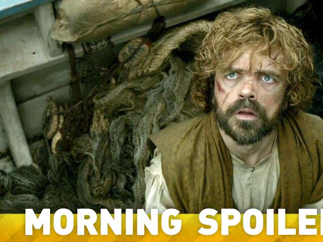 <i>Game Of Thrones</i> 6 θα μπορούσε να ξεδιπλώσει ένα βασικό μυστήριο από τα βιβλία