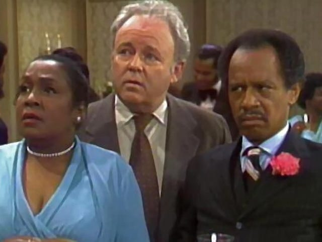 All In The Family and The Jeffersons Episodes will Feature Jamie Foxx, Wanda Sykes, Woody Harrelson, and More for a Live ABC…