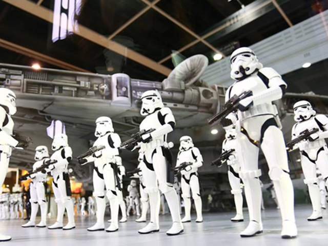 The Coolest New Toys At The Hong Kong Animation, Comics And Games Expo