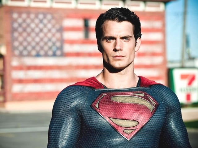 How neck-snapping Superman could save us from DC's dark, gritty heroes