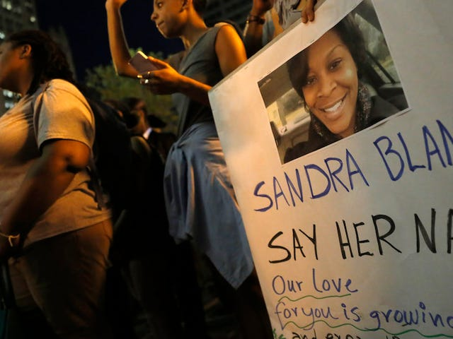 Reports on Sandra Bland's Posthumous THC Levels Riddled With Bad Science