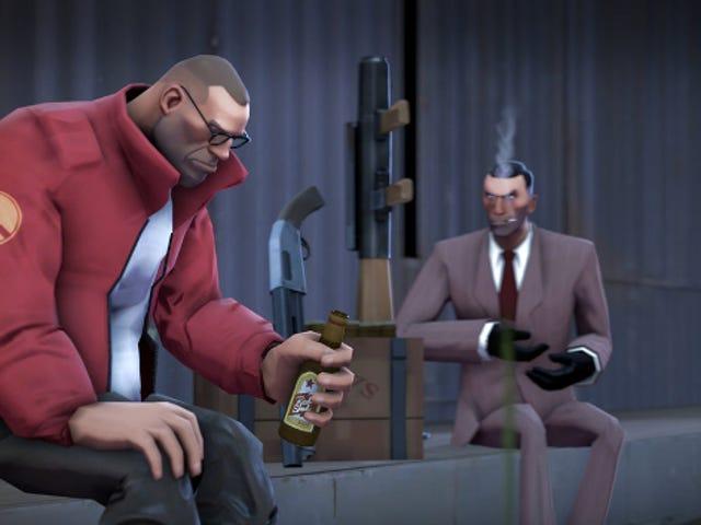 Notorious <i>Team Fortress 2</i> Hacker säger att han beklagar vad han har gjort