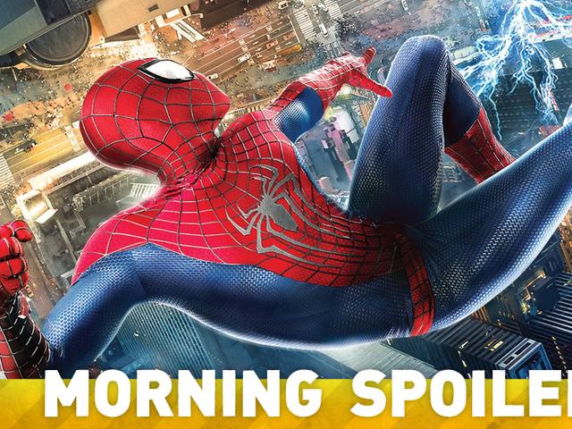 Aquí hay un rumor de Bonkers sobre los villanos del nuevo reinicio de <i>Spider-Man</i>