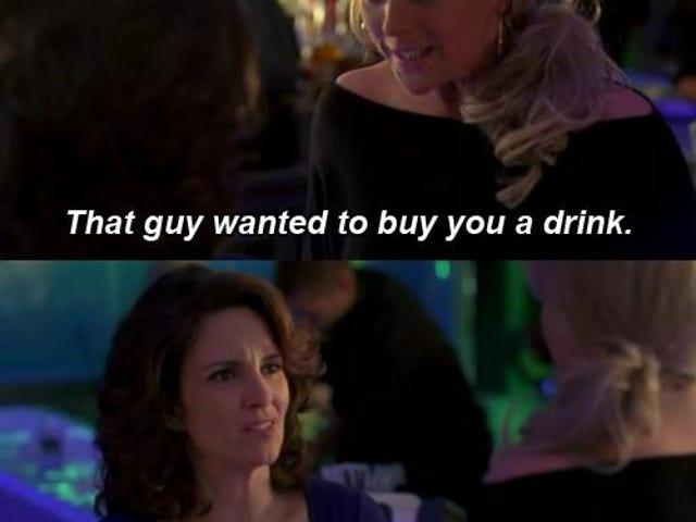 Đây là lý do tại sao tôi mút lúc hẹn hò