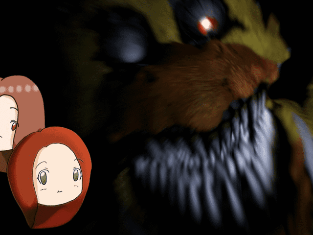 VIDEO: Five Nights at Freddy's 4 is the Devil In Disguise