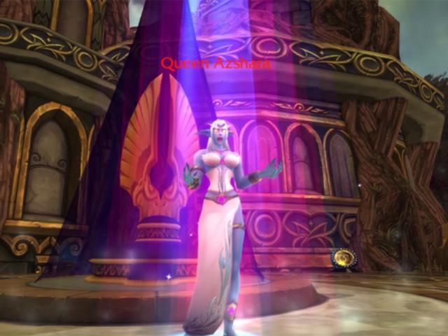 Δέκα <i>World of Warcraft</i> Επέκταση Ιδέες