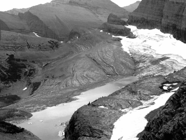 Γιατί ο βρώμικος χιονισμένος χιονιού του Μπάφαλο δεν έχει λειώσει ακόμη