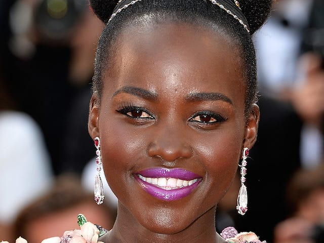 Lupita Nyong'o Will Star in an Off Broadway Play About Liberian Women