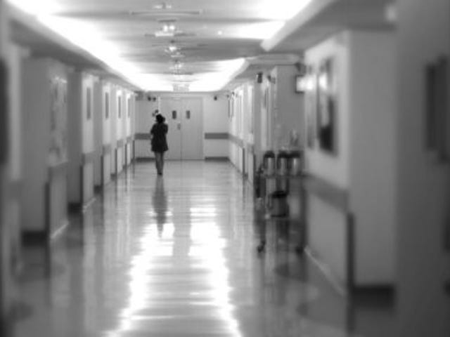 """<a href=""""http://gizmodo.com/hackers-could-cause-fatal-overdoses-by-hijacking-hospit-1709807500/1721512151"""" data-id="""""""" onClick=""""window.ga('send', 'event', 'Permalink page click', 'Permalink page click - post header', 'reframed');"""">The FDA Agrees Hospitals Should Stop Using Hackable Drug Pumps</a>"""