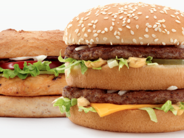 A $15 Minimum Wage Would Barely Have Any Effect on Fast Food Prices