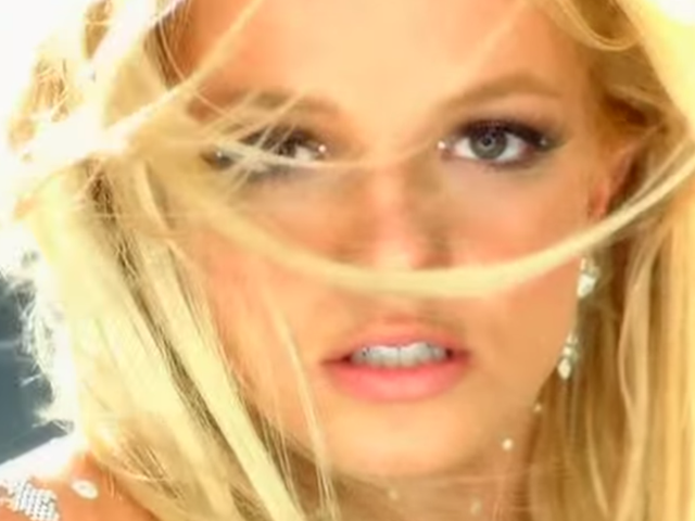Britney Spears Song 'Toxic' Helped Little Girl Recover From Stroke