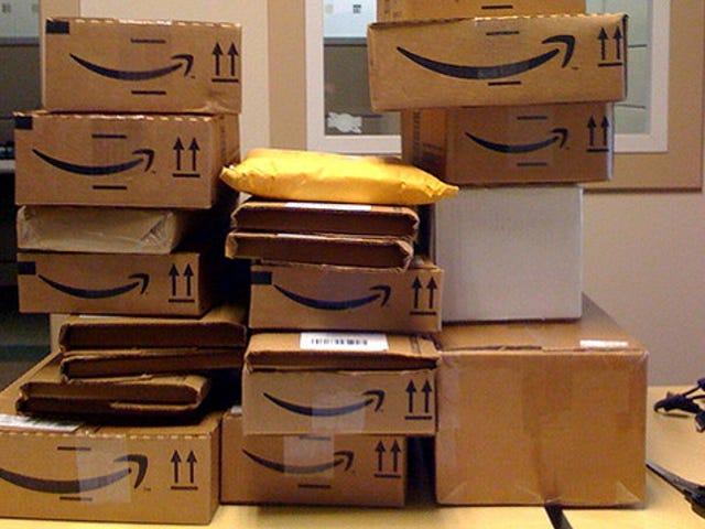 Amazon Prime n'autorisera désormais plus que le partage entre deux adultes et quatre enfants