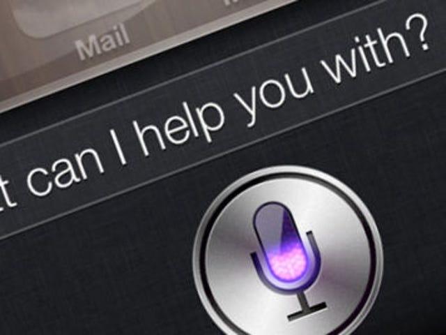 Siri อาจถอดข้อความเสียงของคุณเพราะใครใช้วอยซ์เมลอีกต่อไป