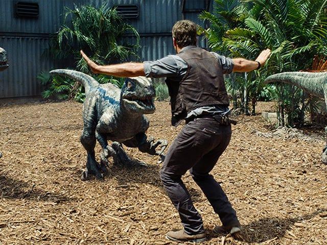 <i>Jurassic World 2</i> kunne gøre dinosaurerne til en open source-teknologi